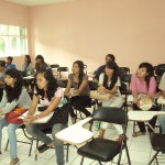 Perkuliahan Semester Ganjil TA 2012/2013